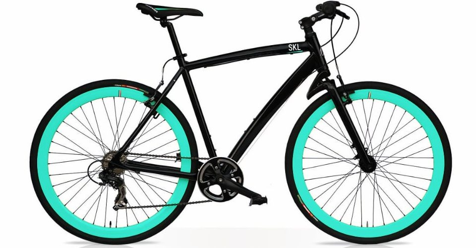 Spedire una Bicicletta