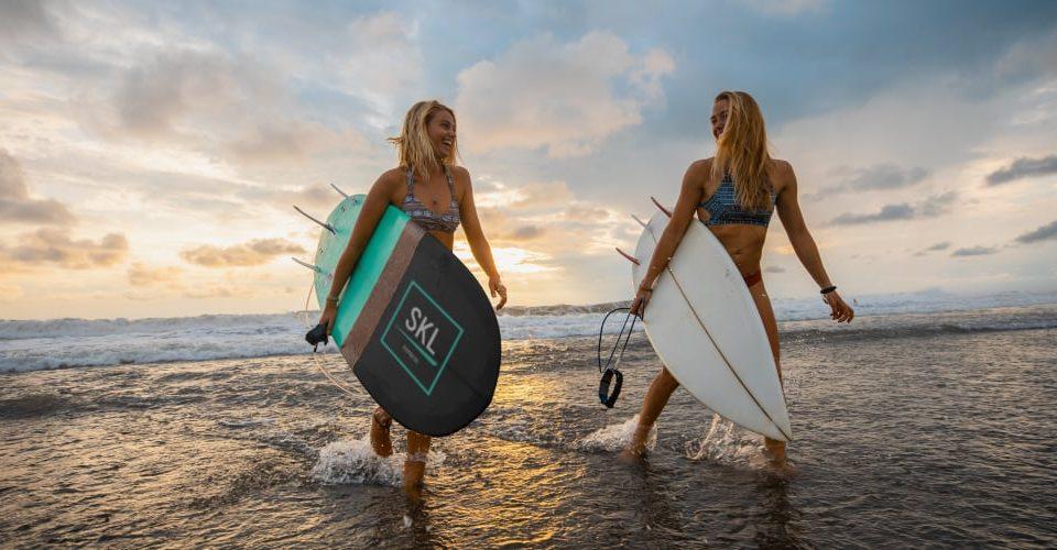 Spedire Tavola da Surf